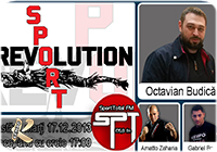 Sport Revolution, Amatto Zaharia