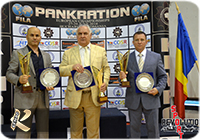 Europenele de Pankration (FILA)