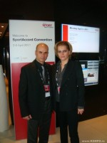 Kempo & iSportConnect, 2011