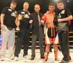 Kempo SuperKombat 2, Bucuresti, Romania, 2011