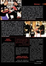 Kempo in revista Stop to Shop !